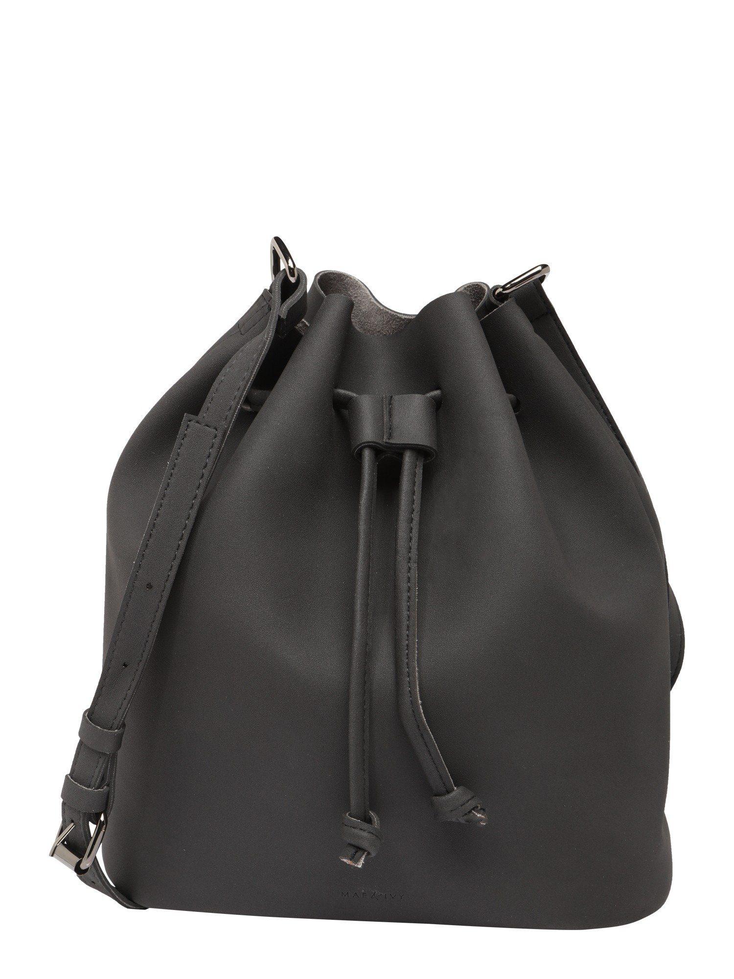 Mae & Ivy Beuteltasche »Mila Bucket Bag«