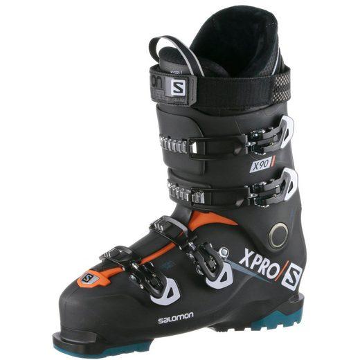Salomon »ALP. BOOTS X Pro X90 CS« Skischuh