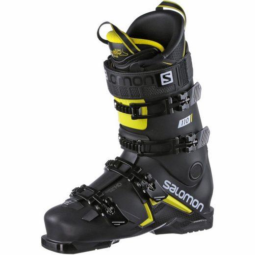 Salomon »ALP. BOOTS S/MAX 110« Wintersportschuh