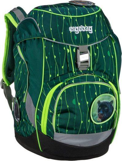 ergobag Schulranzen »pack Set LUMI Edition«