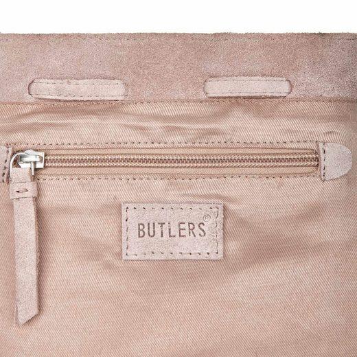 Boutique Butlers Butlers Beuteltasche« Boutique »echtleder »echtleder Beuteltasche« Eqwx8I6n