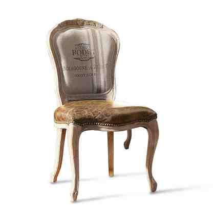 Loberon Stuhl »New Orleans«