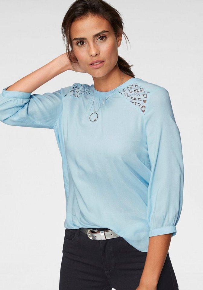 Vero Moda Shirtbluse »VMVITTA«