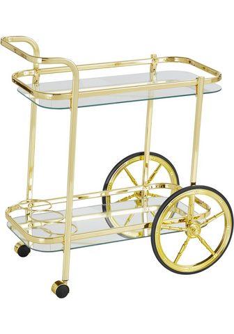 HOME AFFAIRE Стол кухонный на колесиках