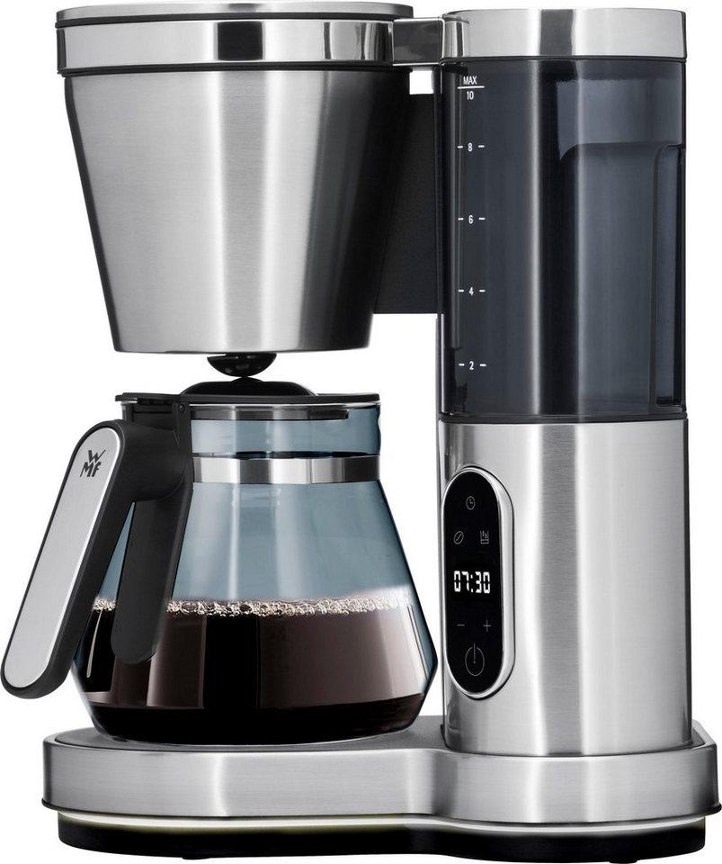 wmf filterkaffeemaschine wmf lumero aroma kaffeemaschine glas 1x4 online kaufen otto. Black Bedroom Furniture Sets. Home Design Ideas