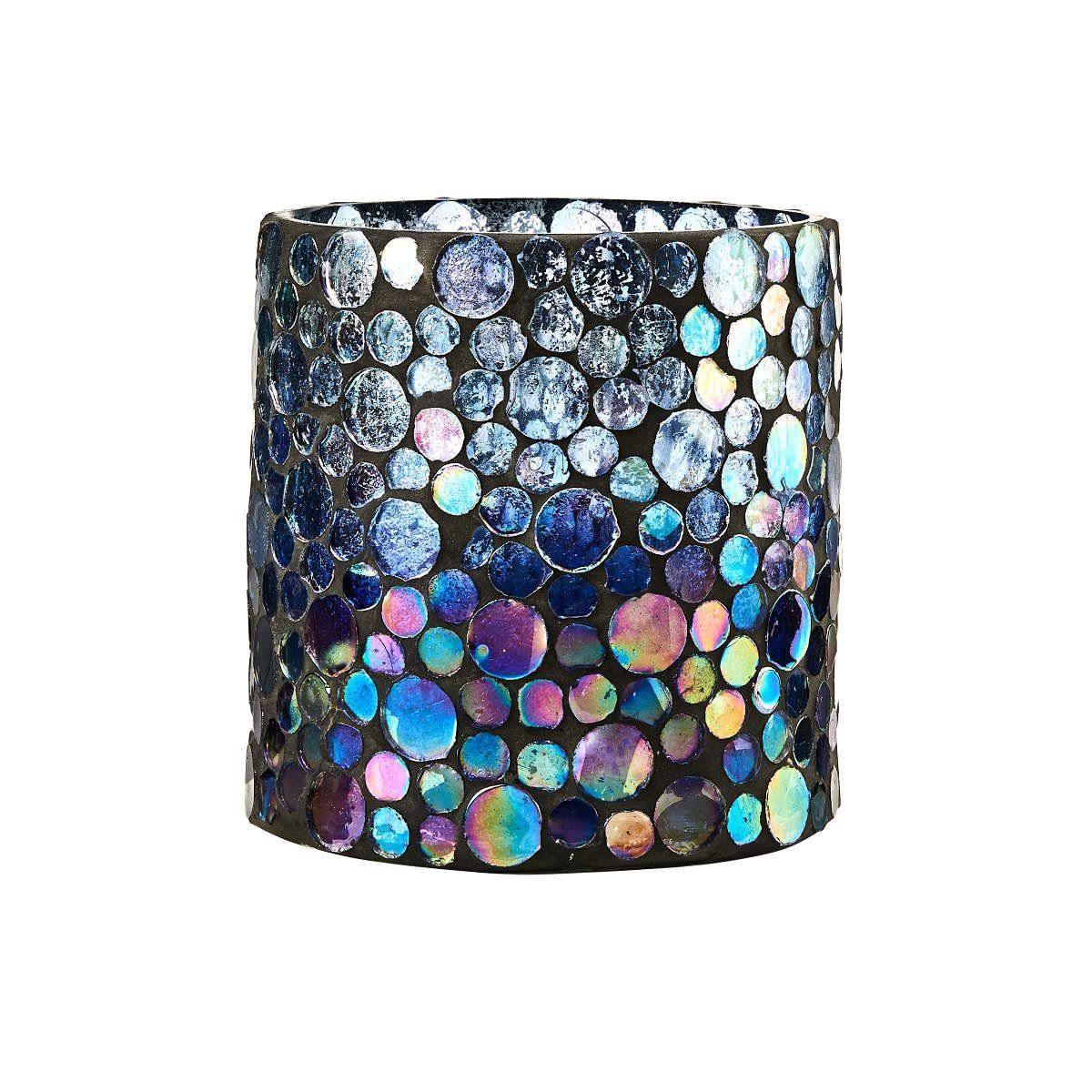BUTLERS ARIELLE »Teelichthalter 10 cm Mosaik«