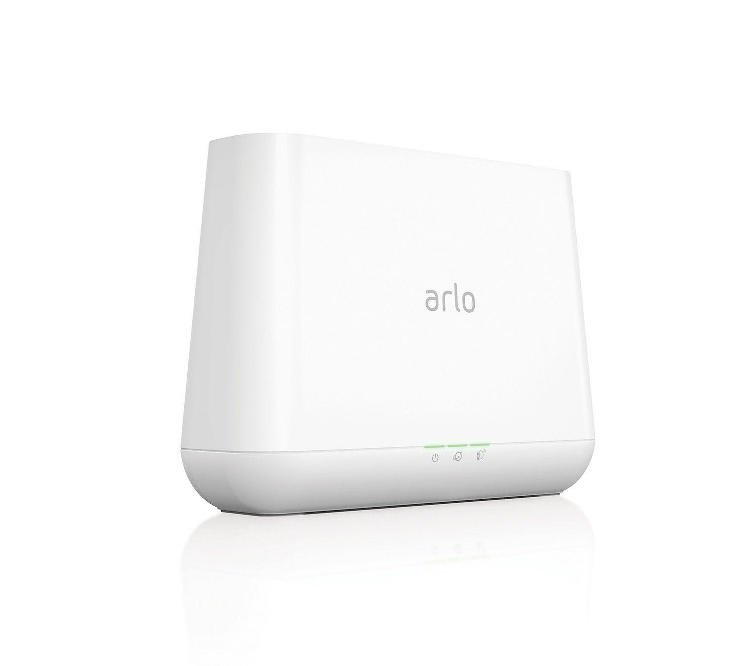 Arlo Netzwerkkamera Zubehör »Arlo Pro Basisstation m.Sirene«
