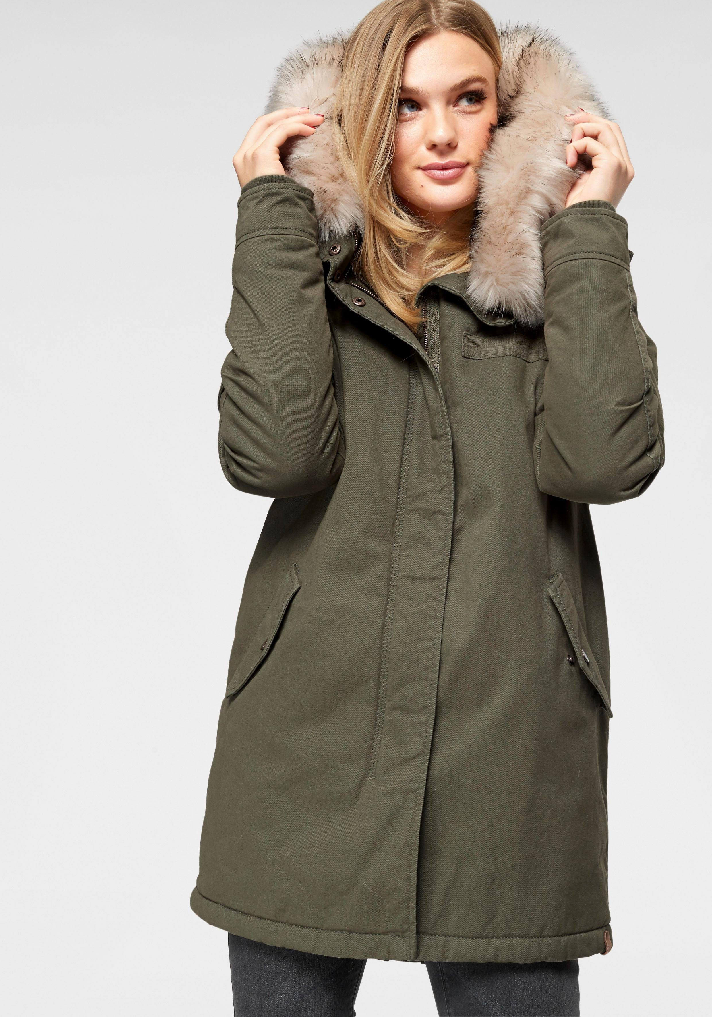 Only Parka »MAY«