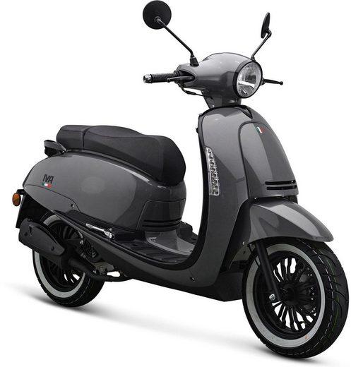 IVA Motorroller »Sublime«, 50 ccm, 45 km/h, Euro 4