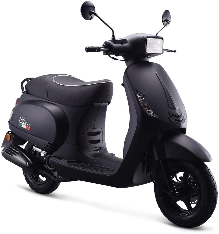 IVA Motorroller »Lux S«, 50 ccm, 45 km/h