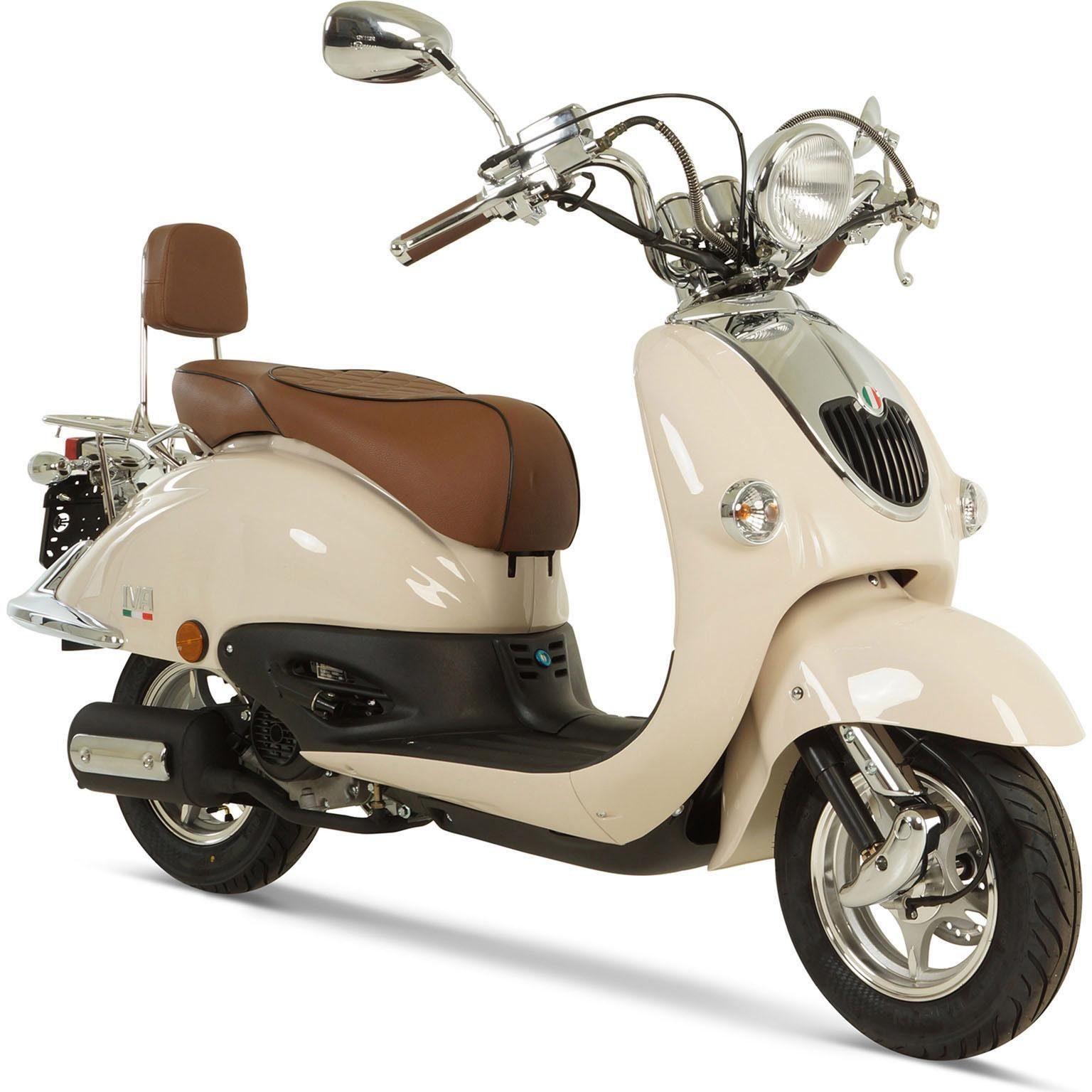 IVA Motorroller »Venice«, 50 ccm, 45 km/h, Euro 4
