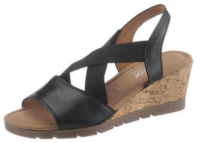 Gabor Sandaletten online kaufen | OTTO