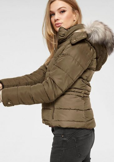 Only Steppjacke »VIGGA«