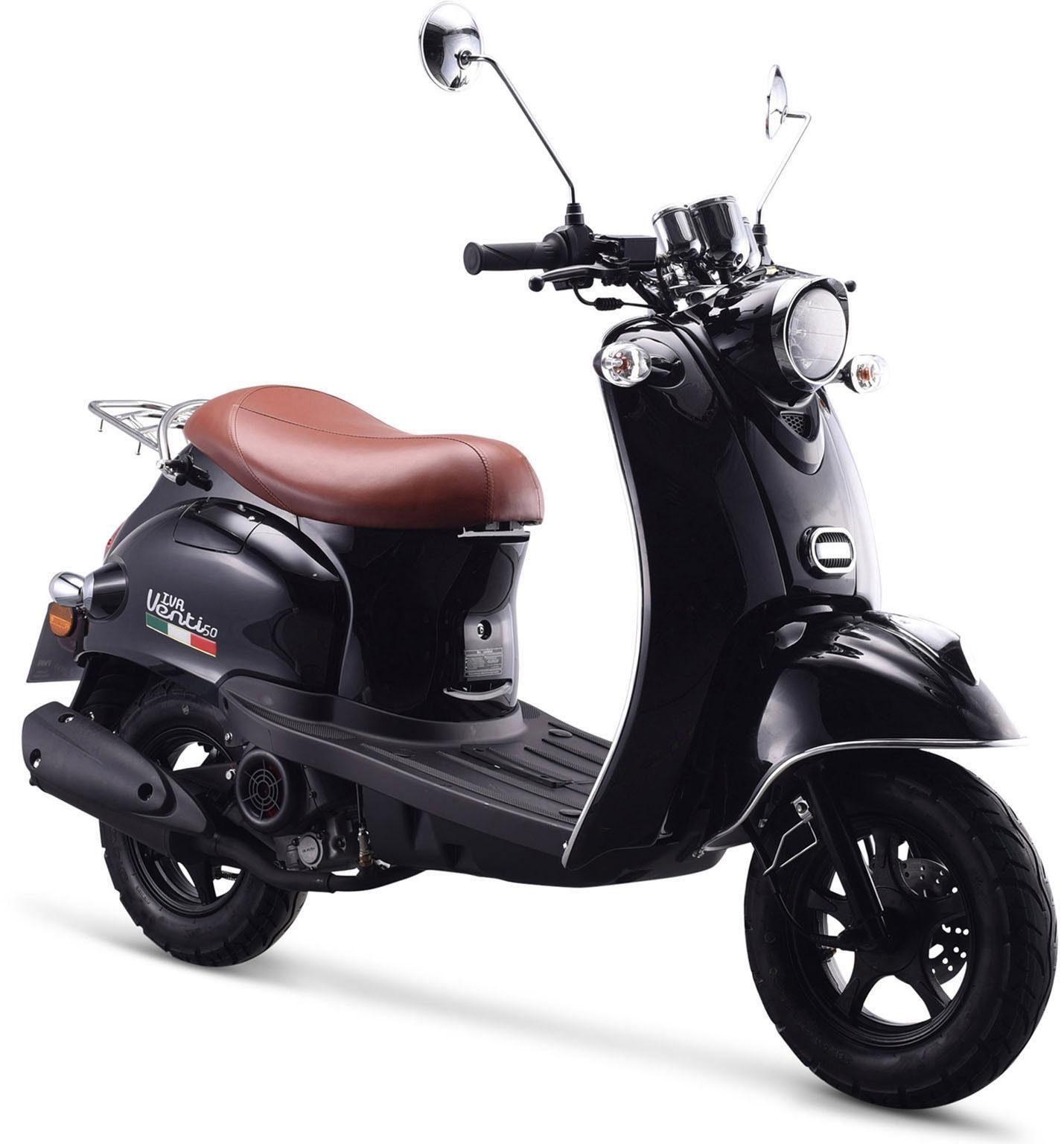IVA Motorroller »Venti«, 50 ccm, 45 km/h