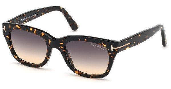 Tom Ford Herren Sonnenbrille »Snowdon FT0237«