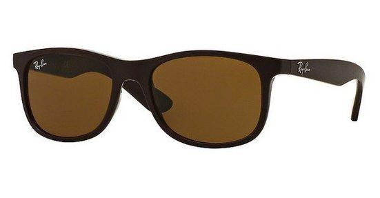 Ray-Ban Junior Kinder Sonnenbrille »RJ9062S«