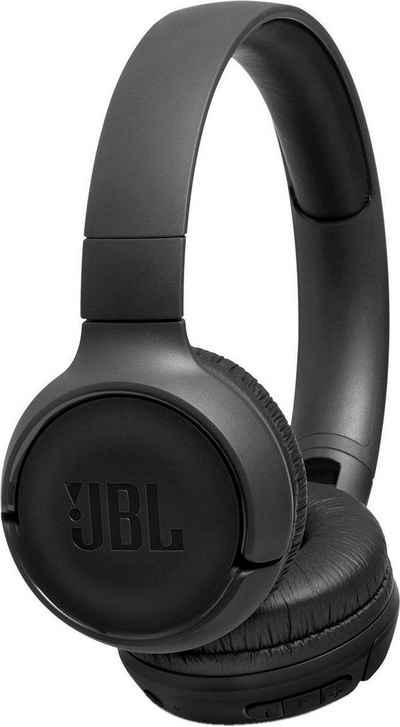 JBL »TUNE 500BT« On-Ear-Kopfhörer (Siri, Google Assistant, A2DP Bluetooth (Advanced Audio Distribution Profile)