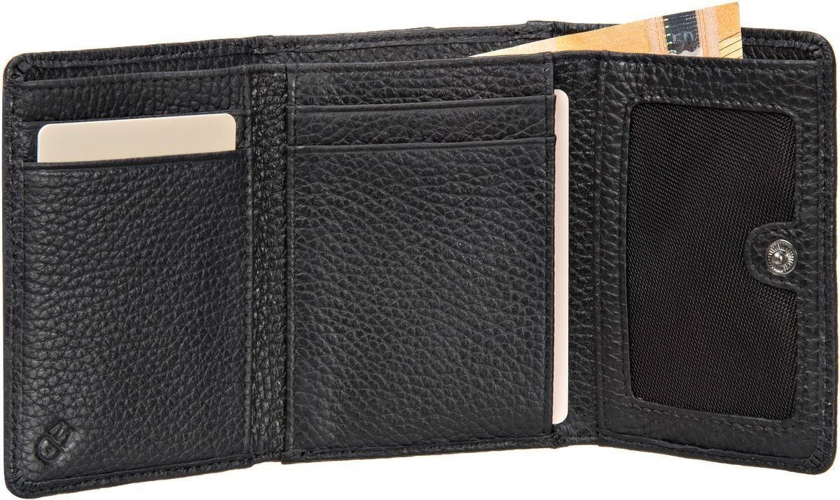 Mandarina Duck Geldbörse »Mellow Leather Wallet FZP56«