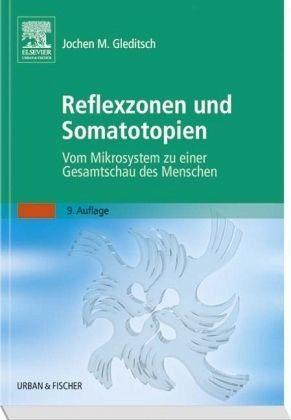 Broschiertes Buch »Reflexzonen und Somatotopien«