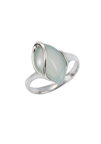 VIVANCE Žiedas »925/- Sterling Silber Aqua Ach...