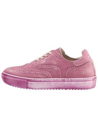 ANDREA CONTI Туфли на шнуровке в used стиль