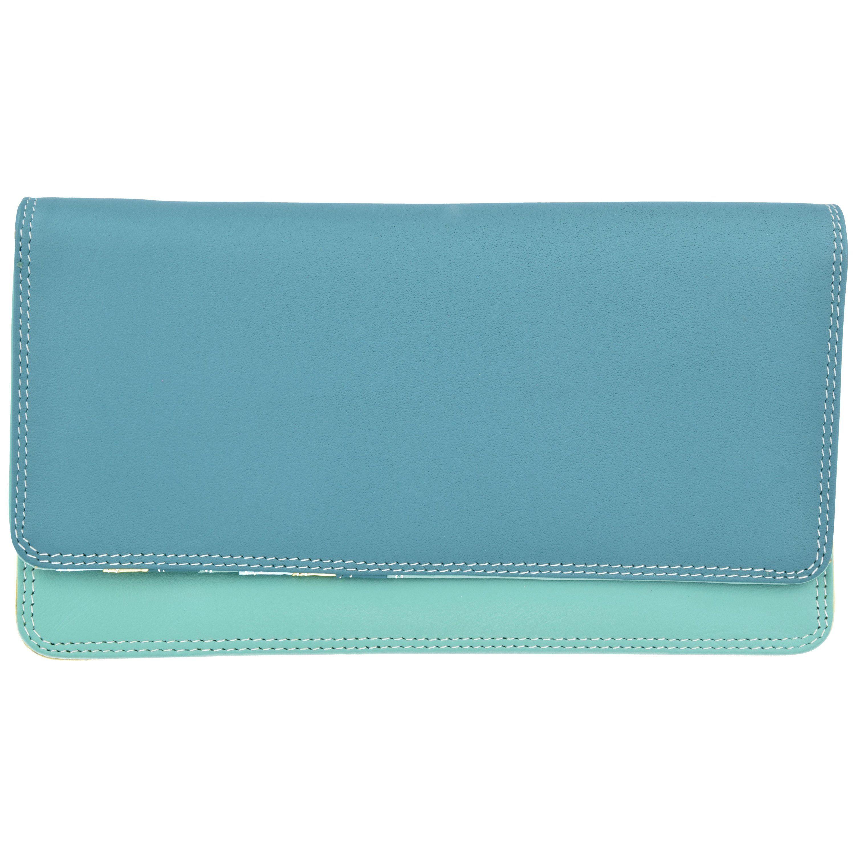 Mywalit Medium Matinee Wallet Geldbörse Leder 17 cm online kaufen | OTTO