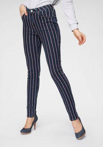 LEE ® Siaurėjantys džinsai