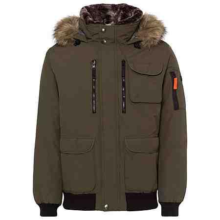 Marke der Woche: ESPRIT: Herren: Jacken