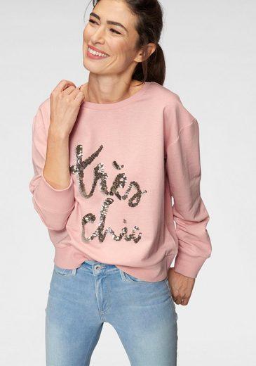 Cross Jeans® Sweatshirt