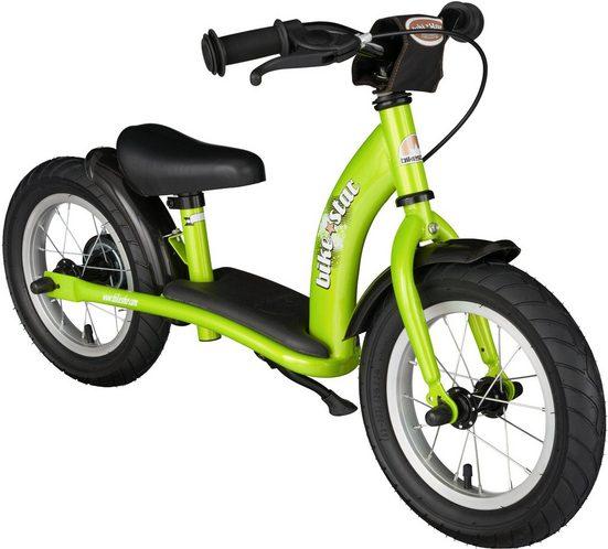 Bikestar Laufrad »Classic, Grün, 12 Zoll« 12 Zoll