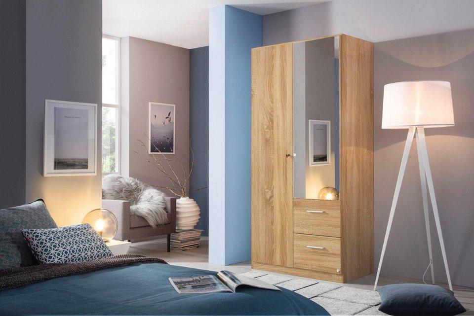 rauch pack 39 s dreht renschrank buchholz kaufen otto. Black Bedroom Furniture Sets. Home Design Ideas