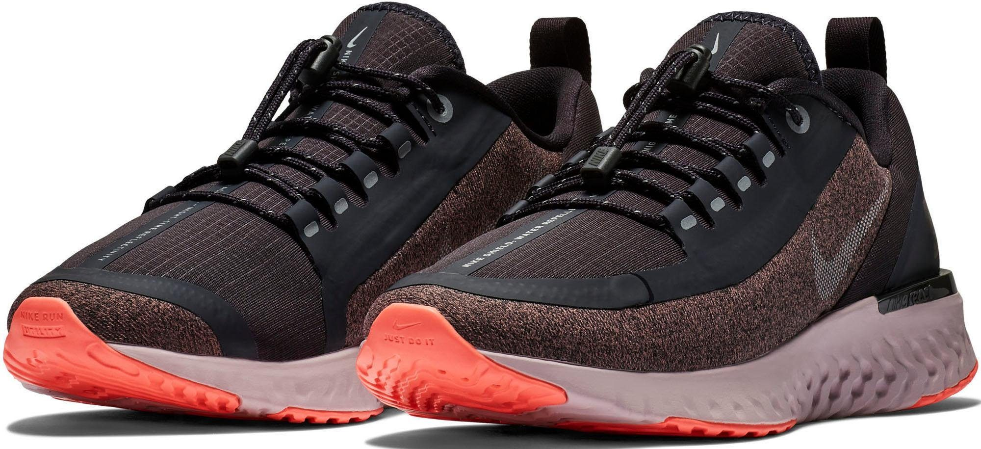 Nike »Wmns Odyssey React Shield« Laufschuh