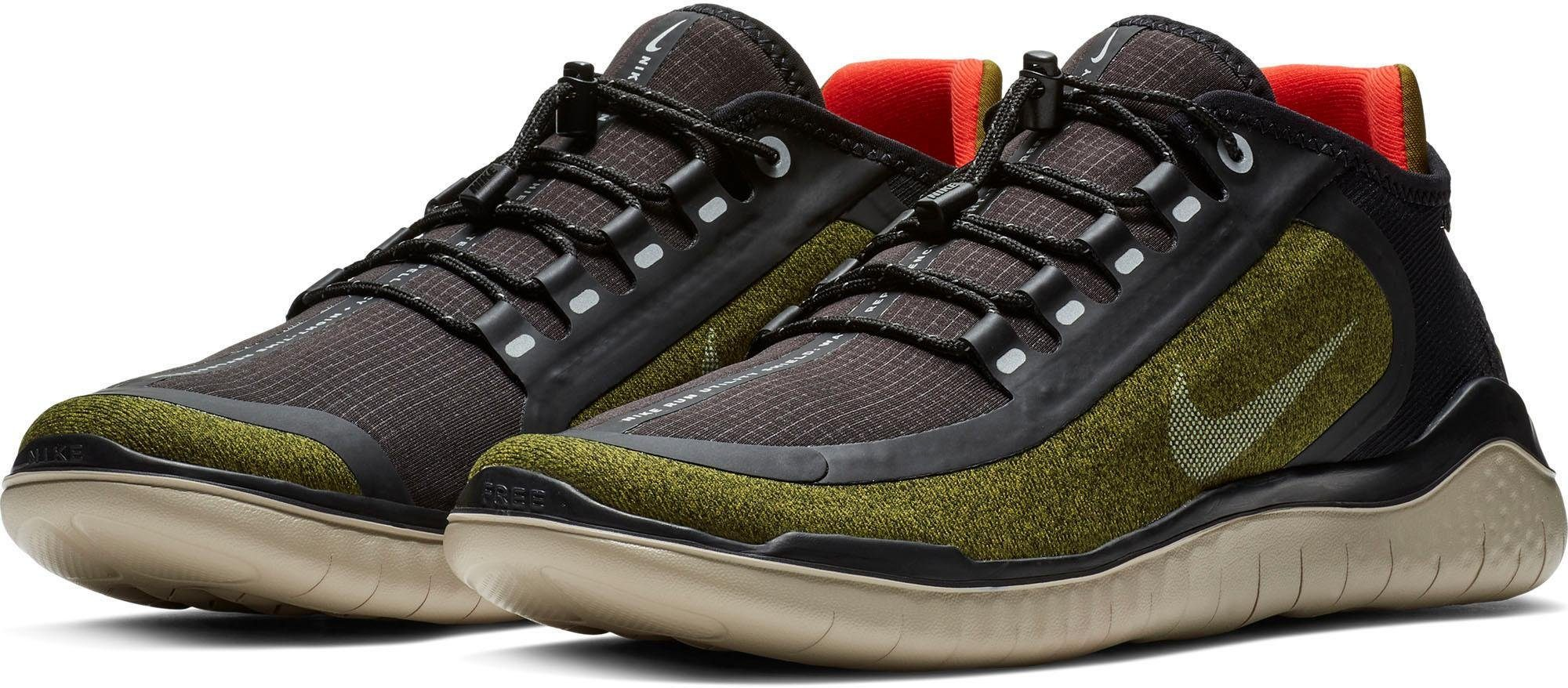 Nike »Free Run 2018 Shield« Laufschuh kaufen | OTTO