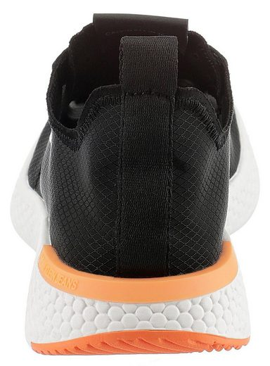 »alexia« Calvin Im Kontrast Sneaker Coolen Klein look w1A1Rq7