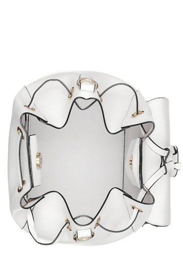 Beuteltasche Mit Handbags Reißverschluss Herausnehmbarem täschchen Valentino ZvFq0RW