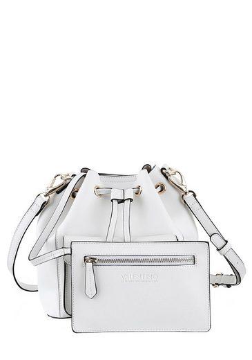 Handbags Mit Beuteltasche Valentino täschchen Reißverschluss Herausnehmbarem 680SPq