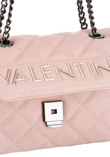 Umhängetasche Trendiger »licia« Handbags Umhängekette Valentino Mit SqU1gCPxwn