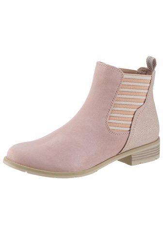 MARCO TOZZI ботинки