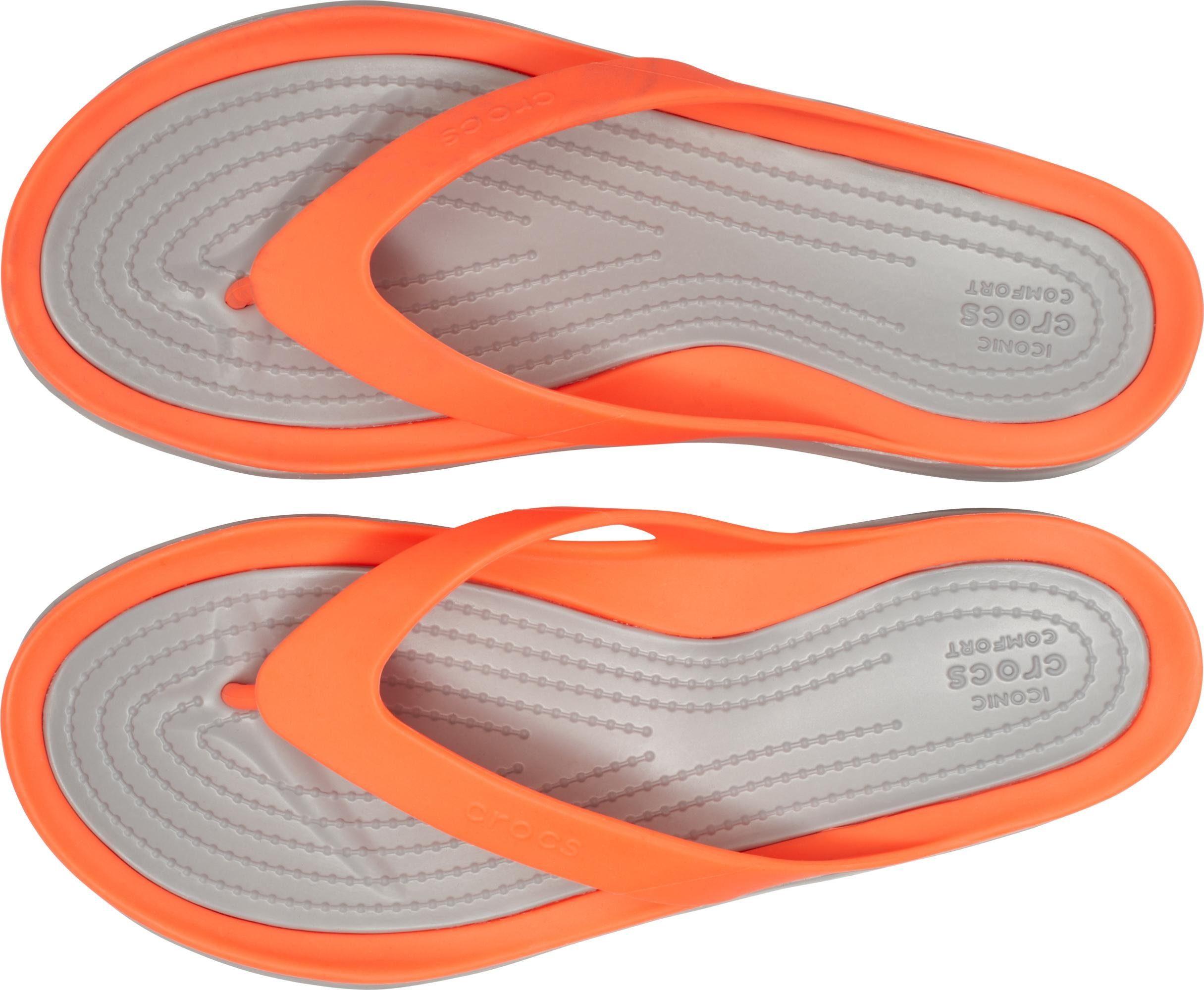 Kaufen »swiftware Flip Noppen Durchblutungsfördernden Zehentrenner Online Crocs W« Mit eEWH9IDY2b