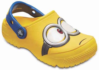 Crocs »CrocsFunLab Minions Clog« Clog für alle Minions Fans