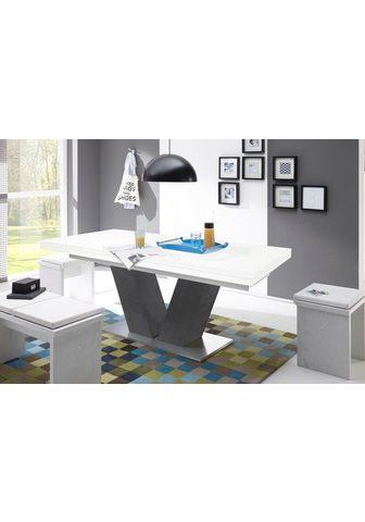 Обеденный стол »Komfort D«...