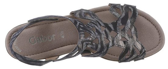 Gabor Sandalette Sandalette Look Animal Animal Im Gabor Im Im Gabor Sandalette Look qntRTC4wxx
