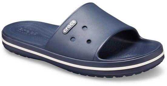 Strandtage Crocs Begeleiter Ein Pantolette »crocband Perfekter Slide« Für Iii 8wxAgqrf8