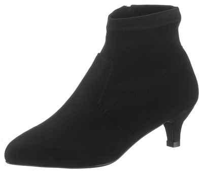 1b7cdbdc961444 Ankle Boots für Damen kaufen » Flach   mit Absatz
