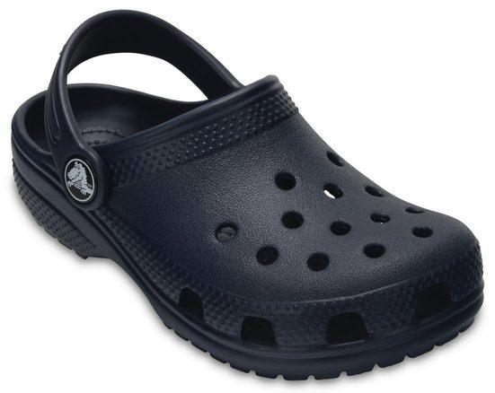 Crocs »Classic Clog K« Pantolette