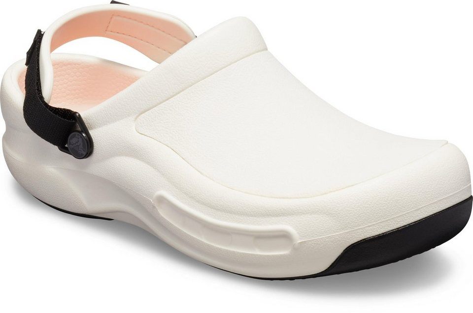 new concept dfed7 b3702 Crocs »Bistro Pro LiteRide™ Clog« Arbeitsschuh mit antirutsch Laufsohle  online kaufen   OTTO