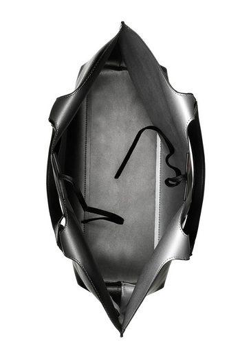 Mit Shopper Blumendruck Handbags Valentino Attraktivem Fx6wvYFn