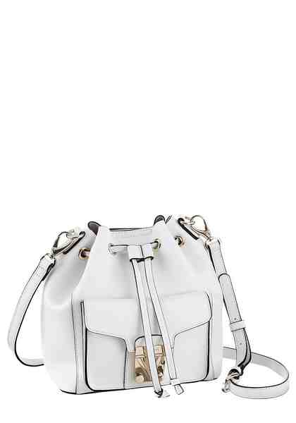 Valentino handbags Beuteltasche, mit herausnehmbarem Reißverschluss-Täschchen