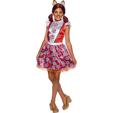 Rubie´s Kostüm Enchantimals Felicity Fox