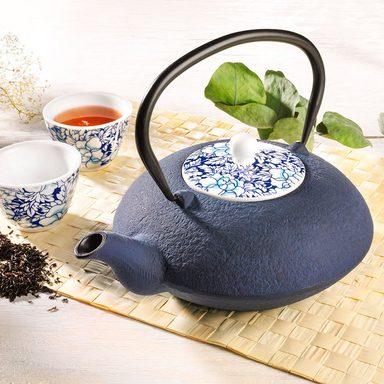 Bredemeijer Bredemeijer® Asia Tee-Set Yantai